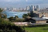 Светская экскурсия по Тель Авиву