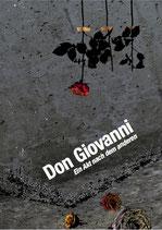 DVD, Don Giovanni - Ein Akt nach dem anderen