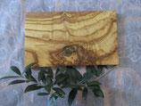オリーブ木 カッティングボード角形約25x15cm