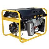 Wacker Neuson GV 5000 A Benzine Aggregaat
