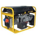 Wacker Neuson GV 7003 A - 400V Benzine Aggregaat