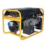Wacker Neuson GV 7000 A Benzine Aggregaat