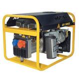 Wacker Neuson GV 5003 A - 400V Benzine Aggregaat