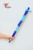 "Piñata-Stock ""Blau"""