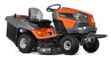 Husqvarna TC 242TX  neues Modell 2020 ab Frühling lieferbar