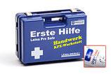 Leina Pro Safe KFZ-Werkstatt