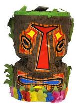 Pinata Tiki Maske Geburtstag Party Deko Kindergeburtstag