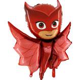Folienballon PJ Masks Owlette