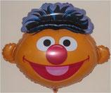 Folienballon Ernie Heliumballon Gasballon