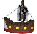 Pinata Piratenschiff Geburtstag Party Deko Kindergeburtstag