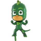Folienballon PJ Masks Gekko