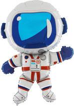 "Folienballon ""Astronaut"" ca. 82 cm"