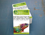 Flyers A5 135 grs COLOR 2 caras