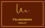 Merlot Felsenberg 2011