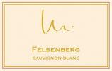 Sauvignon Blanc Felsenberg 2011