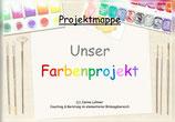 Unser Farbenprojekt
