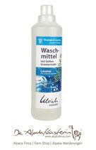 Bio-Wollwaschmittel - unsere Empfehlung- 30ml / 1L