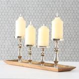 Kerzen Leuchter Fura