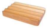 Holzseifenschale
