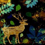 54 Serv. Herbst Deer