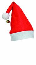 Weihnachtsmütze aus Filz