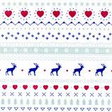 62 Serv. Winter Pattern