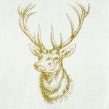 61 Serv. Classic Deers