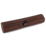 46 runde Bambusbox