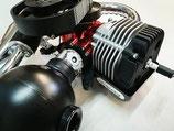 EOS 150 - wie vom Hersteller geliefert - montagefertig und geprüft