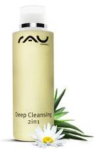 RAU Deep Cleansing 2in1 200 ml
