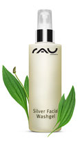 RAU Silver Facial Washgel 200 ml