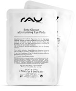 RAU Beta Glucan Moisturizing Eye Pads (8Paar)