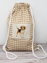 Spazierbeutel Beagle