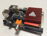 HummingBoard-i2eX AC/SD セット