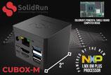 CuBox M AC/SDセット (NXP i.MX8M Plus )