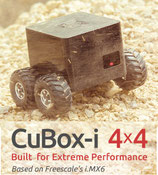 CuBox-i4x4 AC/SDセット