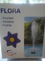 Fontaine Fleur