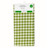 Geschirrtuch - Küchentuch Grösse 50 x 70 cm Beige oder Grün