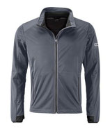 Sports Softshell Jacket (titan black)