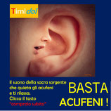 TIMIDOL  BASTA ACUFENI audio mp3