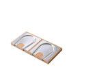 ÖKO - Kopfelement 125 mm (1-fach)