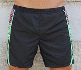 """Running Shorts """"Welcome to the jungle"""""""