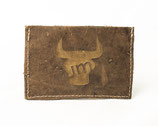 Card Wallet classic brown