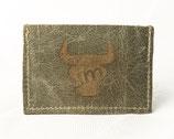 Card Wallet grey-olive