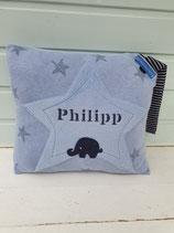 """Kissen """"Philipp"""""""