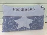"Kissen ""Ferdinand"""