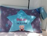 """Kissen """"Oskar"""""""