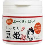 豆乳よーぐるとぱっく しっとり豆姫 150g