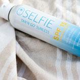 Selfie SPF 15 Continuous Spray