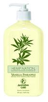 Hemp Nation Vanilla Pineapple Aftersun